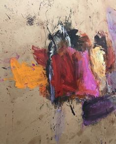 Abstract Format, Abstract Wall Art, Painting Inspiration, Bunt, Contemporary Art, Mixed Media, Colour Colour, Sculpture, Austria
