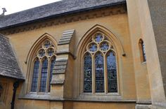 https://flic.kr/p/cJ9LsN | Toddington-420 St Andrew G.E. Street Nave south windows http://www.bwthornton.co.uk/visiting-stratford-upon-avon.php