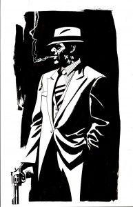 Noir Gangster