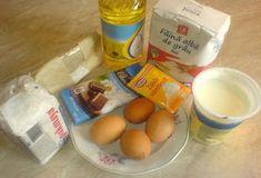 Gogosi umplute cu ciocolata ingrediente Eggs, Breakfast, Food, Morning Coffee, Essen, Egg, Meals, Yemek, Egg As Food