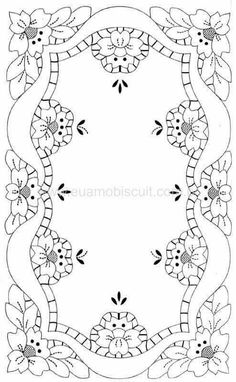 pergamano - Page 13 Cutwork Embroidery, Hand Embroidery Designs, Embroidery Stitches, Embroidery Patterns, Machine Embroidery, Stitch Patterns, Parchment Cards, Point Lace, Colouring Pages