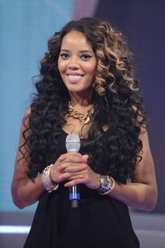 Naked nature wet wavy 100 brazilian virgin remy hair weave deep angela simmons pmusecretfo Image collections