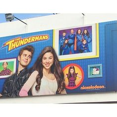 Are you ready for the Premiere of the Tonight at only on heart 13 Jack Griffo, Max Thunderman, The Thundermans, Kira Kosarin, Targeted Advertising, Billboard, Like4like, Tv Shows, Baseball Cards