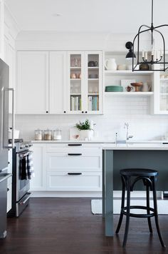 Before & After: Creating a Functional, Healing Kitchen in Milton, Ontario | Design*Sponge