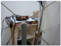 Quarter Wave Dual Band VHF/UHF Ham Radio Antenna - All