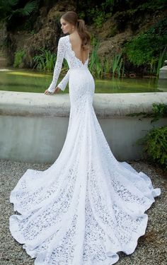 Berta Bridal Winter 2014 Collection. Omg... I love this