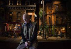 The pride and pain of Michael Garman, Colorado Springs' famed sculptor Colorado Springs, Dollhouses, Shadow Box, Scale Models, Storytelling, Sculpting, Pride, Miniatures, Hero