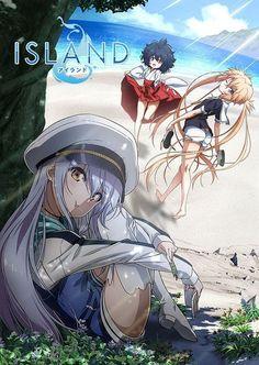 Infinity Animes Island COMPLETO