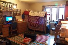 38 best iu residence halls images bedroom dorm room - The living room center bloomington indiana ...