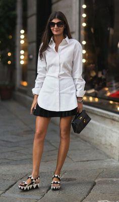 2014 yaz modası, flatforms, flatforms fashion, h&m flatforms shoes, moda blogu, platforms, prada Platform brogues, stil blogu, zara flatforms sandal