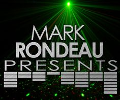Mark Rondeau Presents has promoted & produced events at some of the hottest nightclubs in the San Diego area. Visit www.MRP.club or www.MarkRondeauPresents.com for links to FREE GUESTLIST and DISCOUNT TICKETS to nightlife and events in San Diego. Need professional lighting & sound for your party or event? MRP has that too! http://www.mrp.club/