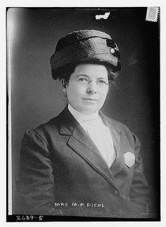 Mrs. M.P. Diehl  (LOC)