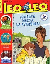 LEO LEO  nº 316 (Abril 2015)