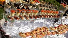 Пикники и вечеринки