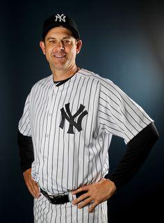 Aaron Judge Aaron Boone  New York Yankees Savages Baby Onesie One Piece Creeper