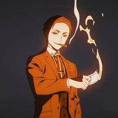 Cool Anime Guys, Anime Love, Anime Girls, Detective, Manga Anime, Anime Art, Manga Girl, Animes On, Another Anime