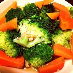 最近,料理したくない病(。-_-。) - 5件のもぐもぐ - ゴロゴロ温野菜 by nico0417