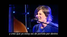 Missy Higgins -- Where I Stood(Donde yo me paraba)