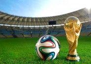 Adidas revela a bola da Copa do Mundo 2014