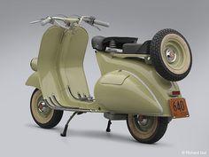 1952 Vespa