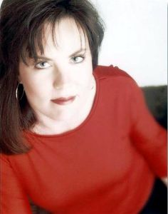 """Holly Dunn (born August 22, 1957 in San Antonio, Texas) is a country music artist who first found fame with her 1986 Top-10 hit """"Daddy's Hands"""" from her self-titled début album. Description from ebay.com. I searched for this on bing.com/images"""