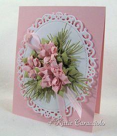 KC Spellbinder Poinsettia Pink 3 right