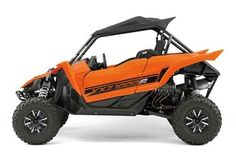 New 2016 Yamaha Yxz1000r Blaze Orange/Black ATVs For Sale in Mississippi. 2016 Yamaha Yxz1000r Blaze Orange/Black, The all-new YXZ1000R doesn t just reset the bar for sport side-by-sides, it is proof that Yamaha is the leader in powersports performance. Featuring a new 998cc inline triple engine mated to a 5-speed sequential shift gearbox with On-Command® 4WD, massive FOX Racing Shox® suspension front and rear, and styling the competition can t touch, the new YXZ1000R is in a class by…