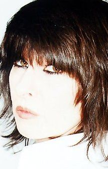 Chrissie Hynde, I shot my mouth off and he showed me what that hole was for.......lol