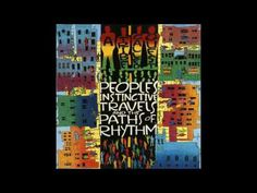 A tribe called quest first album People's Instinctive Travels and the Paths of…