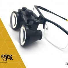 4our Eyes Stylish Galilean Loupe