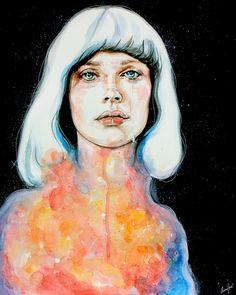Il pianto dell'Universo by KlarEm