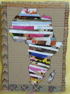 Africa Outline, Women, Fashion, Moda, Fashion Styles, Fashion Illustrations, Woman