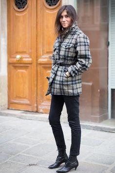 Style File: Emmanuelle Alt   Popbee - a fashion, beauty blog in Hong Kong.