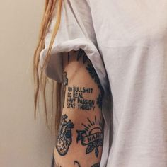 Tattoo Submission: Stephany (Stockholm)