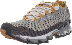 La Sportiva Women's Wildcat Trail Running Shoe La Sportiva. $81.55. Rubber sole. synthetic