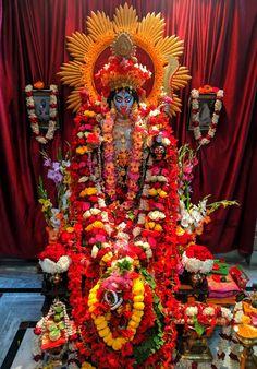 Sai Baba Hd Wallpaper, Lord Krishna Hd Wallpaper, Mobile Wallpaper, Mother Kali, Kali Mata, Mata Rani, Buddha Meditation, Good Morning Flowers, Goddess Lakshmi