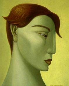 ✯ Armandine :: Artist George Underwood ✯