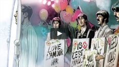 From writer Vivek J. Tiwary and artist Andrew C. Robinson - THE FIFTH BEATLE (http://TheFifthBeatle.com) is a graphic novel recounting the untold true story of Brian…
