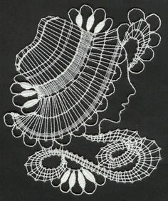 Bruges Lace, Bobbin Lace, Cards, Lace, Figurines, Bobbin Lacemaking, Embroidery Designs, Maps, Playing Cards