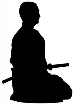 Billedresultat for Kendo silhouette Japanese Restaurant Design, Kendo, Clips, Samurai, Meditation, Clip Art, Silhouette, Yoga, Samurai Warrior