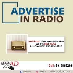 Top & Best Advertising Agency in Hyderabad Offers Newspaper Advertising Services, Radio Advertising Services, TV Advertising Services, Socialmedia Advertising Services, Cinema Advertising Services in Various Languages. Radio Advertising, Advertising Industry, Advertising Services, Newspaper Advertisement, Marketing Branding, Internet Radio, House Music, New Music, Hiphop