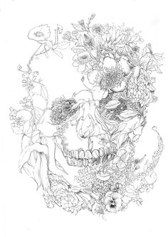 This would prob. make a sick tattoo
