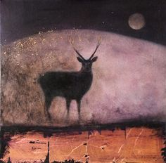 Catherine Hyde - The Violet Night
