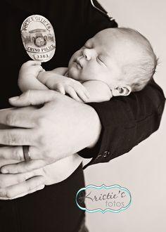 Cole's newborn picture * IDEAS*