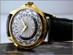 One day I will own a Patek.