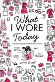 What I Wore Today journal