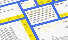 """다음 @Behance 프로젝트 확인: """"Spark Works"""" https://www.behance.net/gallery/52317425/Spark-Works"""