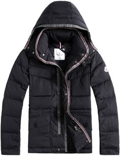 Designer Replica Men's Clothing Moncler Downcoats Mens