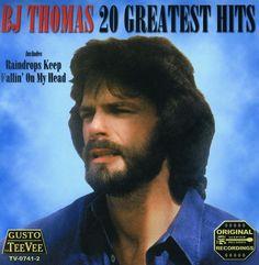 bj thomas | Bj Thomas-20 Greatest Hits