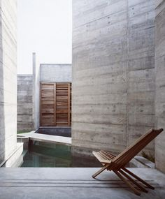 Modern Architects, Outdoor Furniture, Outdoor Decor, Mexico, Interior Design, Architecture, Instagram, Home Decor, Oaxaca
